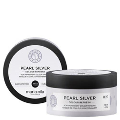 Colour Refresh Pearl Silver Masq
