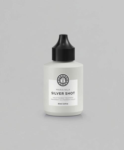 Silver Shot 2 oz