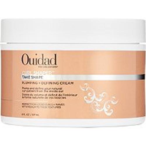 Aqua/Water/Eau, Cetearyl Alcohol, Propanediol Isopropyl Paimitate, Triethyl Citrate, VP/VA Copolymer, Hydrogenated Vegetable Oil, Glycerin, Tocopherol, Oenocarpus Bataua (Acai) Fruit Oil, Methylheptyl Isostearate, Ceteareth-20, Polymide-1, Sodium Polyacryiate Starch, Acrylates/C10-30 Alkyl Acrylate Crosspolymer, Polyquarternium-55, Polyacrylate Crosspolymer-6, Aminomethyl Propanol, Ethylinexyl Salicylate, Lauryl Laurate, Ethylhexyglycerin, Disodium EDTA, Sodium Polyitaconate, t-Butyl Alcohol, Isostearic Acid, Benzyl Salicylate, Citronellol, Cou,arin, Hydroxycitronellal, Limonene, Phenoxyethanol, Fragrance (Parfum).Hair Type: Coily, Curly, TexturedConcerns: Curl Enhancing, Heat Protection, Frizz, DrynessFluid Ounces: 8 oz.Country of Origin: Made in US.