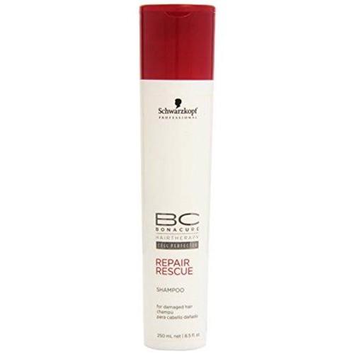 Bonacure Repair Rescue Shampoo