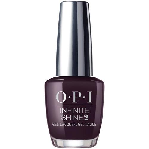 OPI Infinite Shine 2 Lincoln Park After Dark 15 mL
