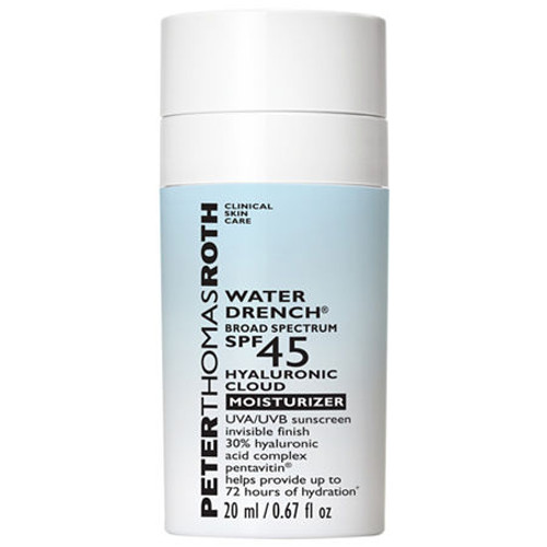 Water Drench Broad SPF 45 Moistu