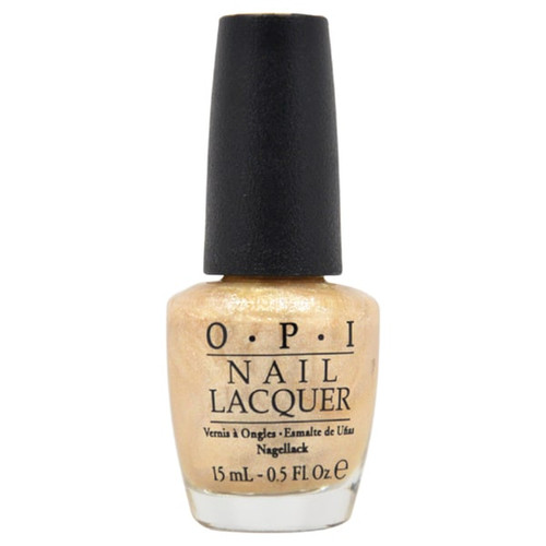 OPI Up Front And Personal Nail Lacquer  This is a professional quality nail polish and is very strong and durable. OPI Nail Polish works wonders on either natural fingernails or acrylic nails. Waterproof, Oil-free.