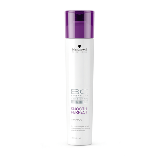 Bonacure Smooth Perfect Shampoo