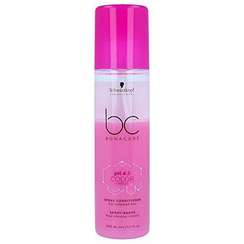 Bonacure Color Freeze Spray Conditioner 6.7 oz