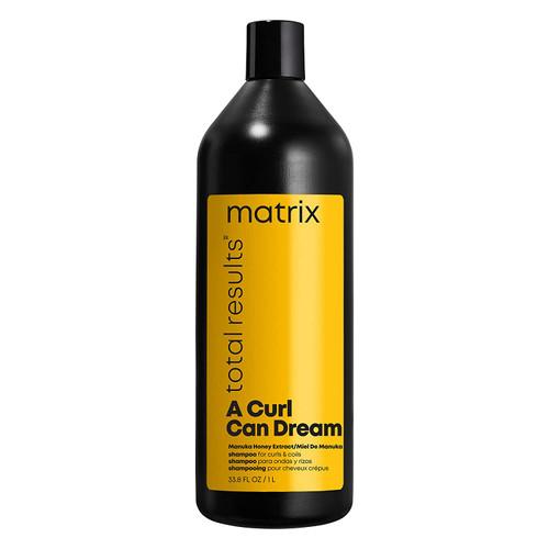 Matrix Total Results A Curl Can Dream Shampoo Liter