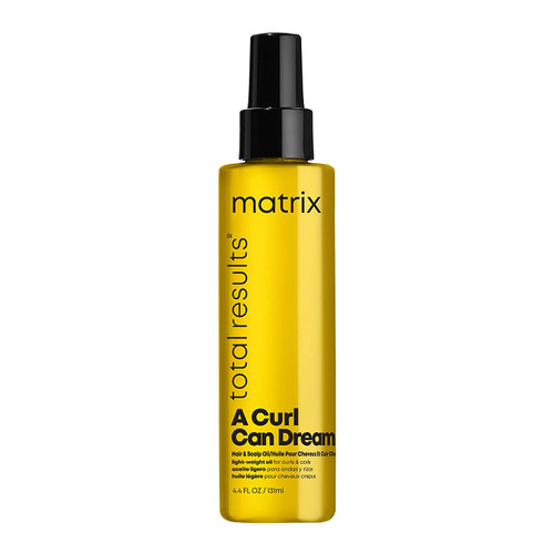 Matrix Total Results A Curl Can Dream Light-Weight Oil 4.4 Oz