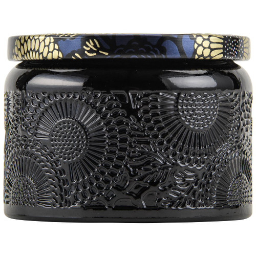 Voluspa Moso Bamboo Petite Jar Candle 3.2 Oz