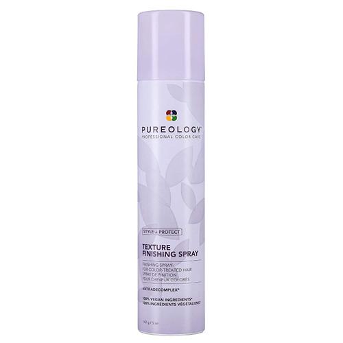 Pureology Style + Protect Texture Finishing Spray 5 Oz