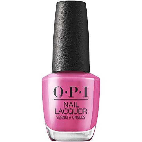 OPI Nail Lacquer Nail Polish - Big Bow Energy 0.5 Oz Pink