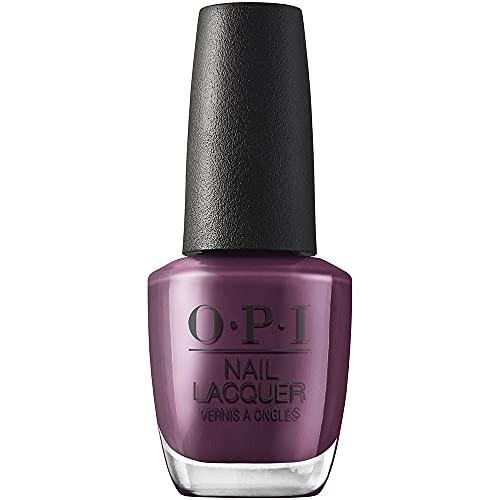 OPI Nail Lacquer Nail Polish - OPI <3 To Party 0.5 Oz Dark Purple