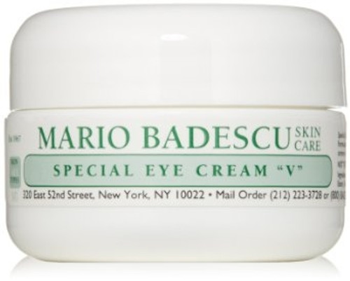 "Mario Badescu Special Eye Cream ""V"" 1oz"