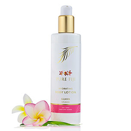 Pure Fiji Hydrating Body Lotion - Guava