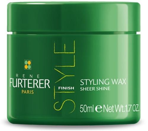 Rene Furterer Vegetal Modeling Paste 1.7 oz
