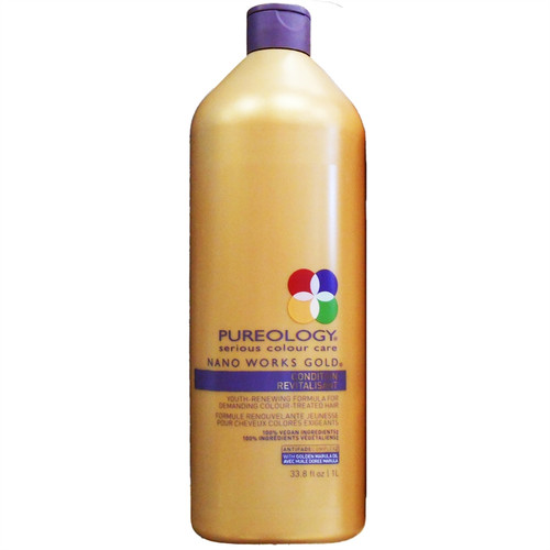 Pureology Nano Works Condition 1L