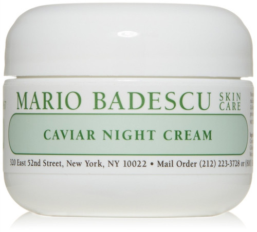 Mario Badescu Caviar Night Cream 1oz