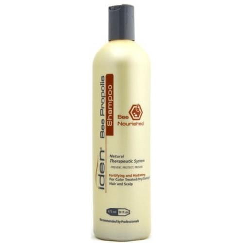 Iden Bee Propolis Bee Nourished Shampoo 16 oz
