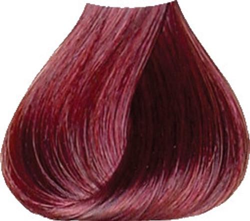 Satin Hair Color - Red Copper - 5CV Light Copper Violet Chestnut
