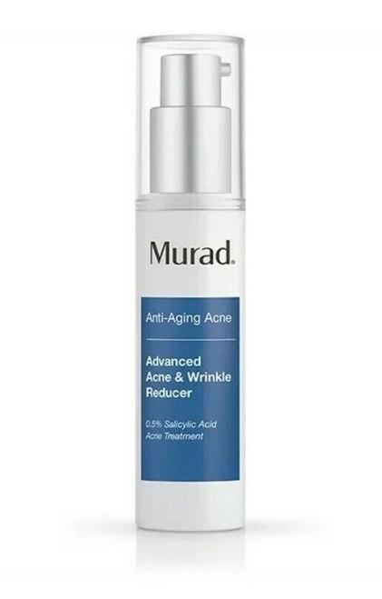 Murad Advanced Acne and Wrinkle Reducer 1 oz