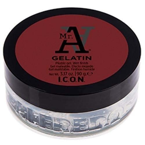 I.C.O.N. Mr. A Gelatin Pomade