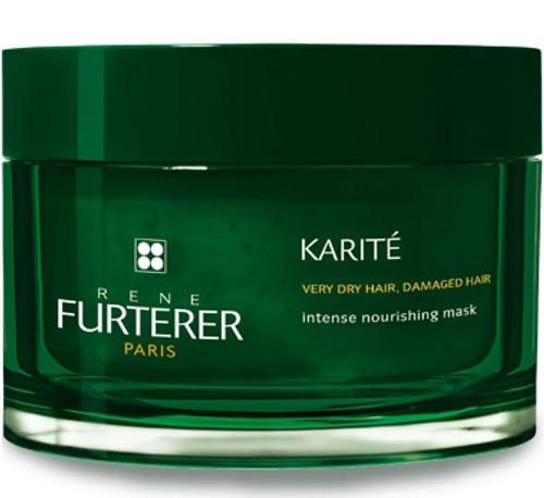 Rene Furterer Karite Intense Nourishing Mask 7 oz