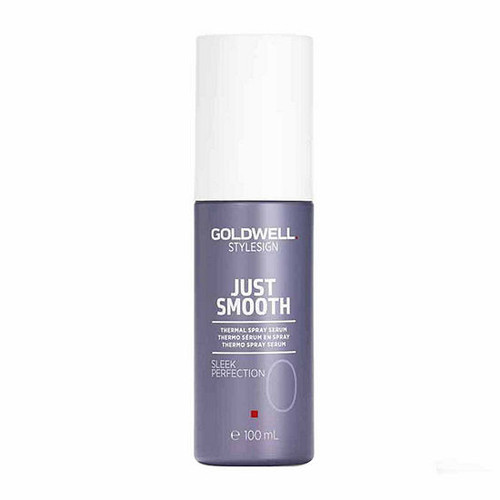 Goldwell Style Sign Just Smooth Sleek Perfection Thermal Spray Serum 3.3oz