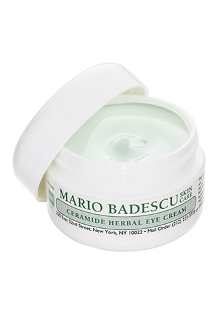 Mario Badescu Ceramide Herbal Eye Cream 0.5 oz