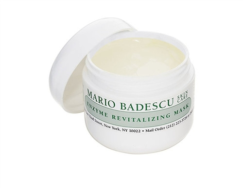 Mario Badescu Enzyme Revitalizing Mask - 2 OZ