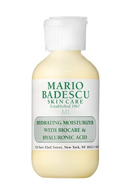 Mario Badescu Hydrating Moisturizer -  2 OZ