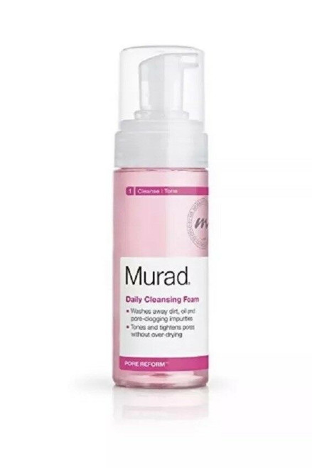 Murad Daily Cleansing Foam 5.1 oz