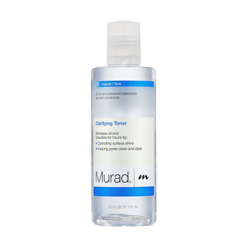 Murad Clarifying Toner 6 oz