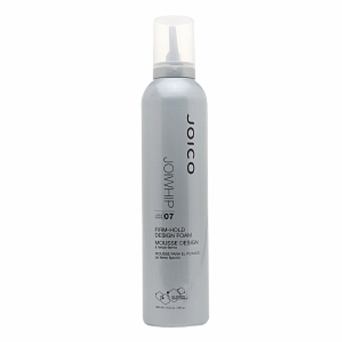 Joico JoiWhip Firm Hold Design Foam 10.1oz