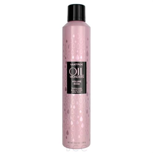 Matrix Oil Wonders Volume Rose Finishing Spray - 10.2 oz