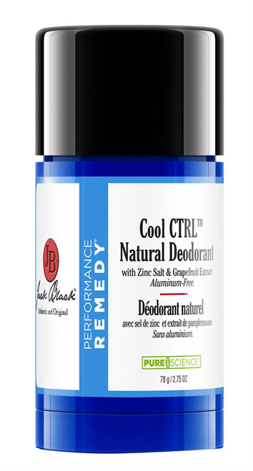 Jack Black Cool CTRL Natural Deodorant 2.75 Oz