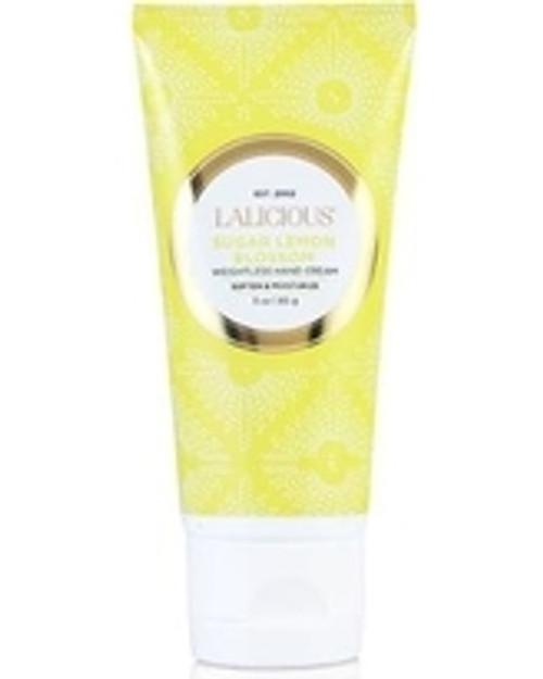 LaLicious Sugar Lemon Blossom Body Butter