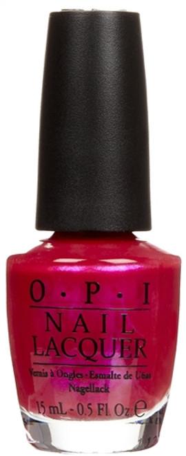 Opi Classics - Pompeii Purple