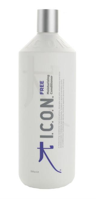 I.C.O.N. Free Moisturizing Conditioner 1L