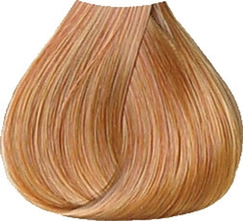 Satin Hair Color - Golden Copper - 9GC Very Light Golden Copper Blonde