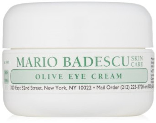 Mario Badescu Olive Eye Cream 1oz