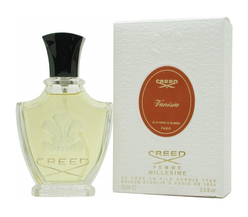 Vanisia by Creed for Women 2.5 oz