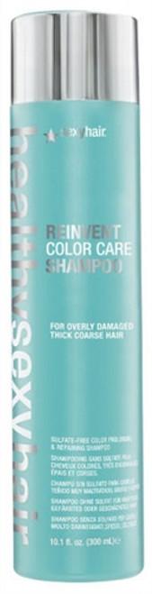 HealthySexyHair Reinvent Shampoo for Overly Damaged Hair