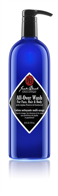 Jack Black All Over Wash - 33 oz
