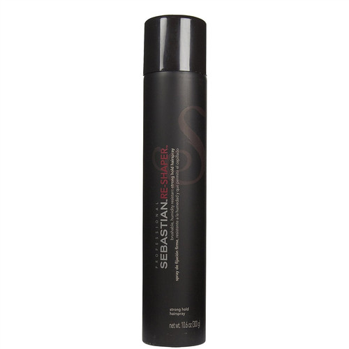 Sebastian Re-Shaper Strong Hold Hair Spray - 10.6 OZ