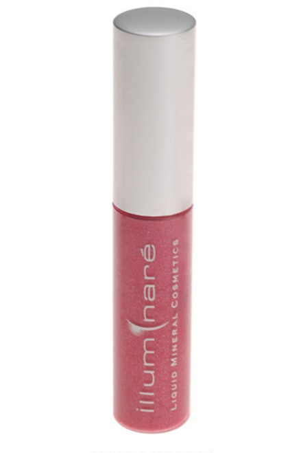 Illuminare UltraShine Mineral Lip Gloss - Tease