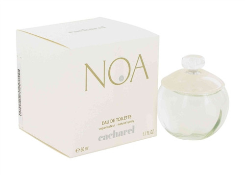 Noa Eau de Toilette by Cacharel - 1.7 OZ