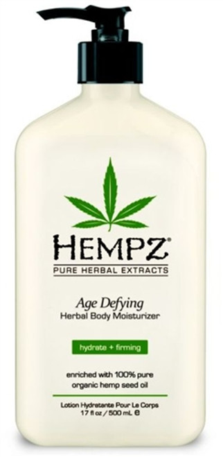 Hempz Age Defying Herbal Moisturizer