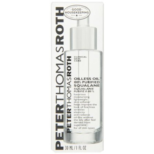 Peter Thomas Roth Oilless Oil 100% Purified Squalane 1 oz