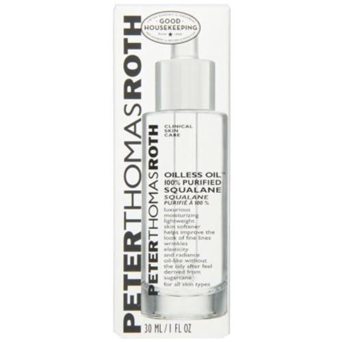 Peter Thomas Roth Oilless Oil 100% Purified Squalane 1 oz