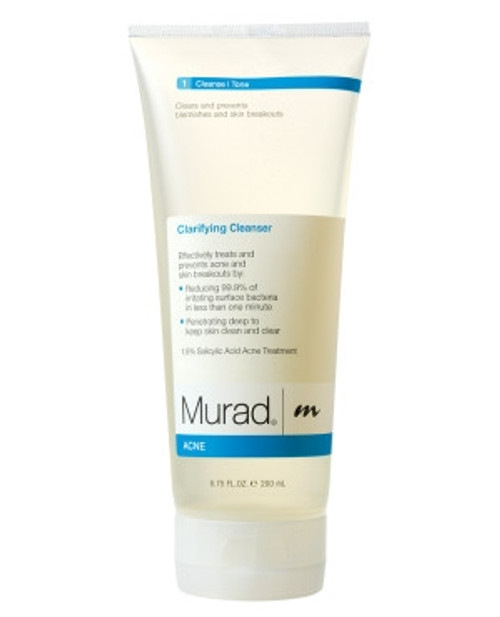 Murad Clarifying Cleanser 6.7 oz