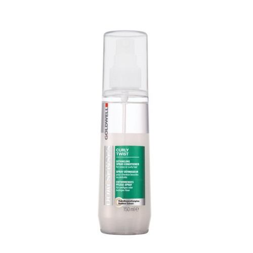 Goldwell Dualsenses Curly Twist Detangling Spray Conditioner 150ml